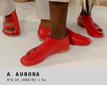 A .Aurora