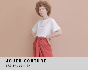 Jouer Couture