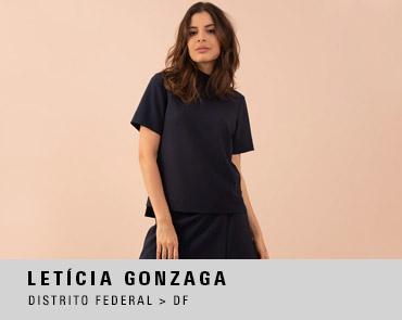 Leticia Gonzaga