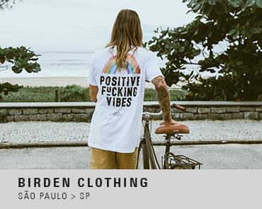 Birden Clothing
