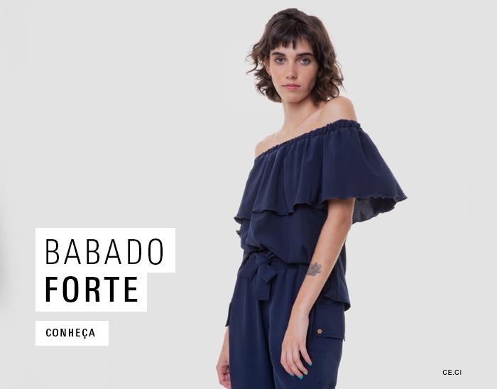 Babado Forte