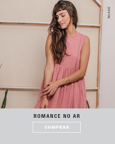 Romance no ar