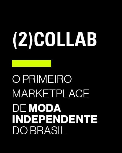O primeiro marketplace de moda independente do Brasil