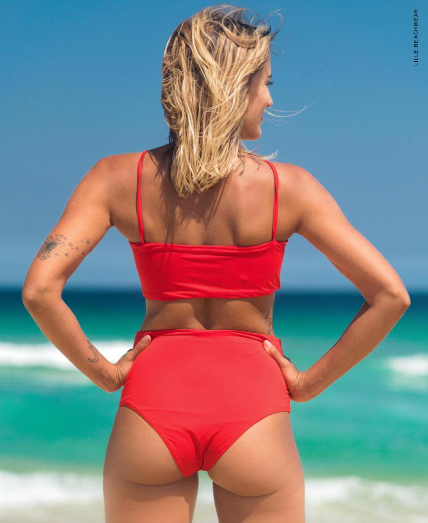 Beachwear episódio 3/3