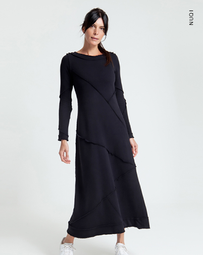 Vestidos & Macacões comfy