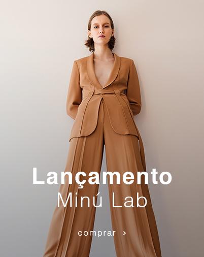 Lançamento Minú Lab