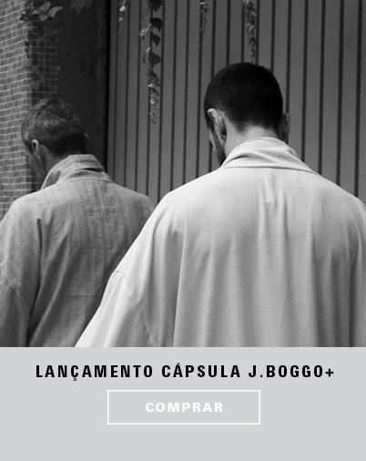 Lançamento Cápsula J.boggo+