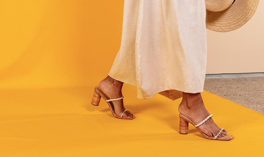 Fhérr Shoes